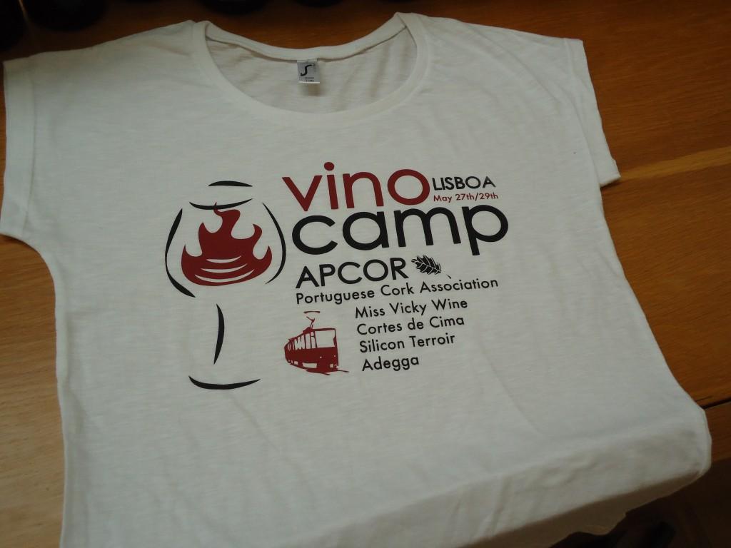 Vinocamp Lisbon