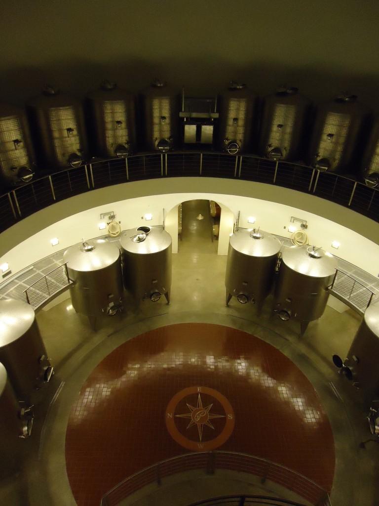 Palmaz Winery