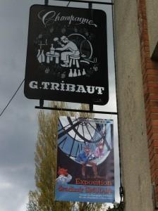 Champagne Tribaut