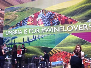 Umbria is for #winelover's