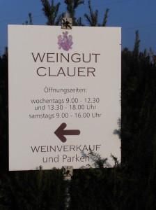 Weingut Clauwer